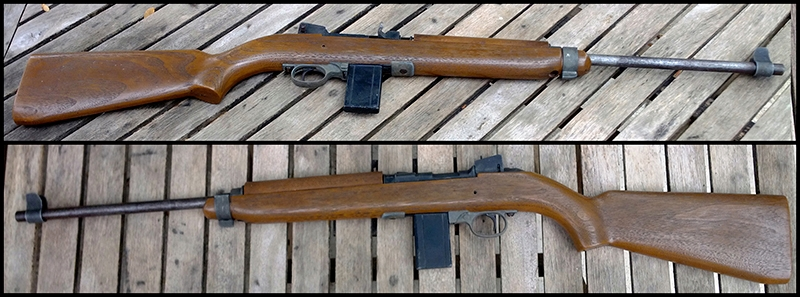Une collection de plus... ARMES D'EPAULE CROSMANM1-03-AA-RET_zpse55df875