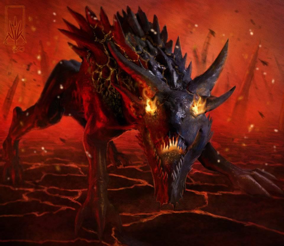 Faction Wars! Dark Crusader vs Elemental Freehold! DC20_zps8f10de12