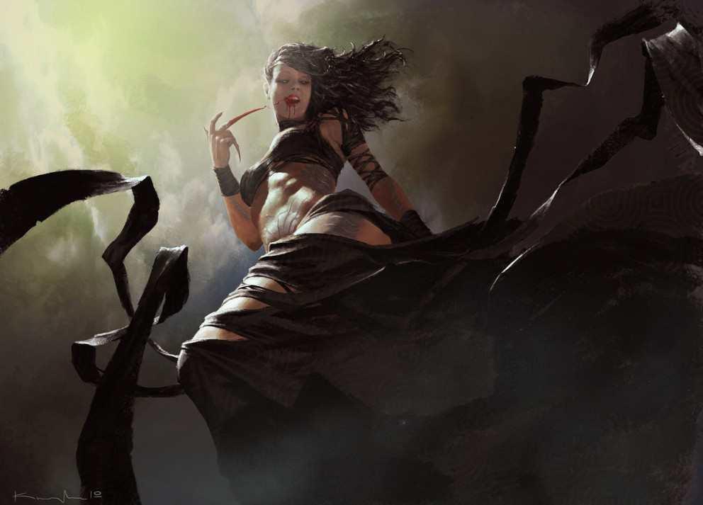 Faction Wars! Atlantean Empire vs Dark Crusaders! DC7_zps7efc80af