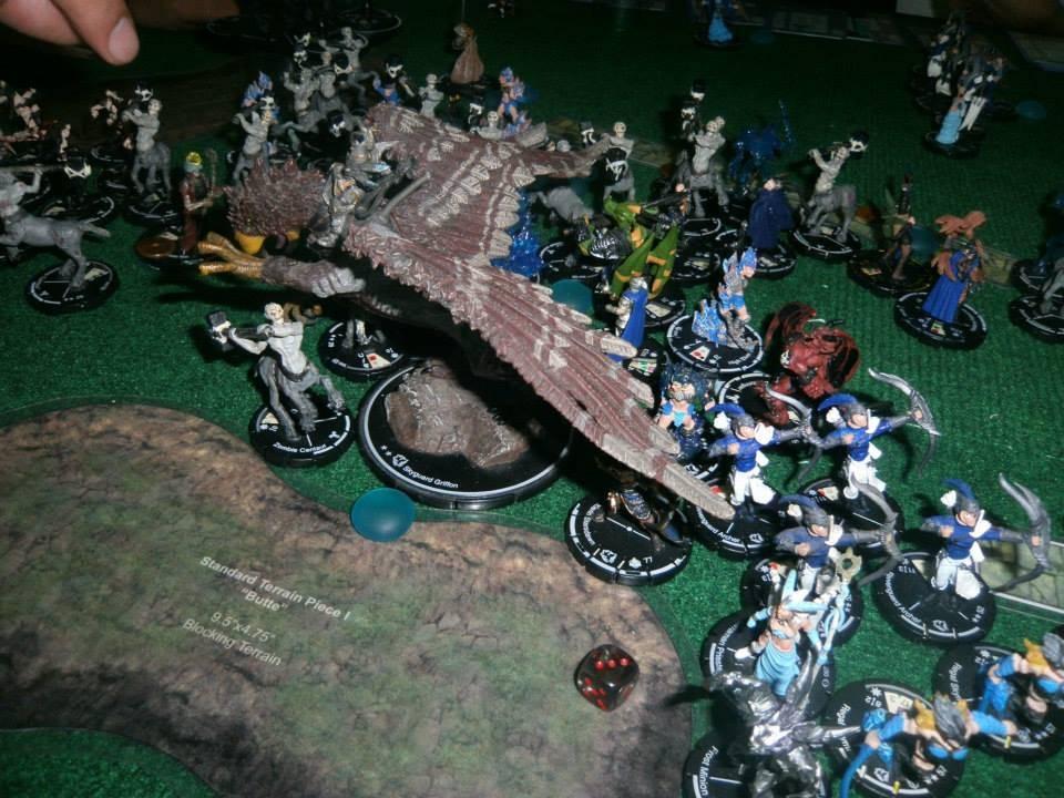 Faction Wars! Elven Lords vs Dark Crusaders! 0021_zps3538397b