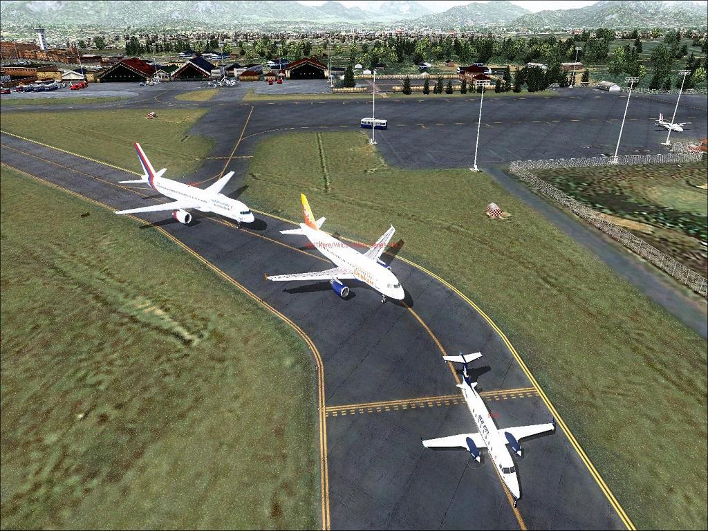 """Airbus A319 Drukair """"Wilco"""" Fs92014-03-2600-36-33-33_zps14e0cb88"""