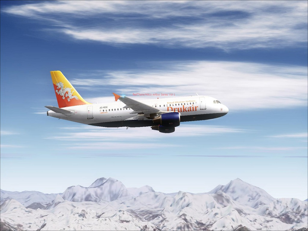 """Airbus A319 Drukair """"Wilco"""" Fs92014-03-2601-03-12-17_zps9aadb3ed"""