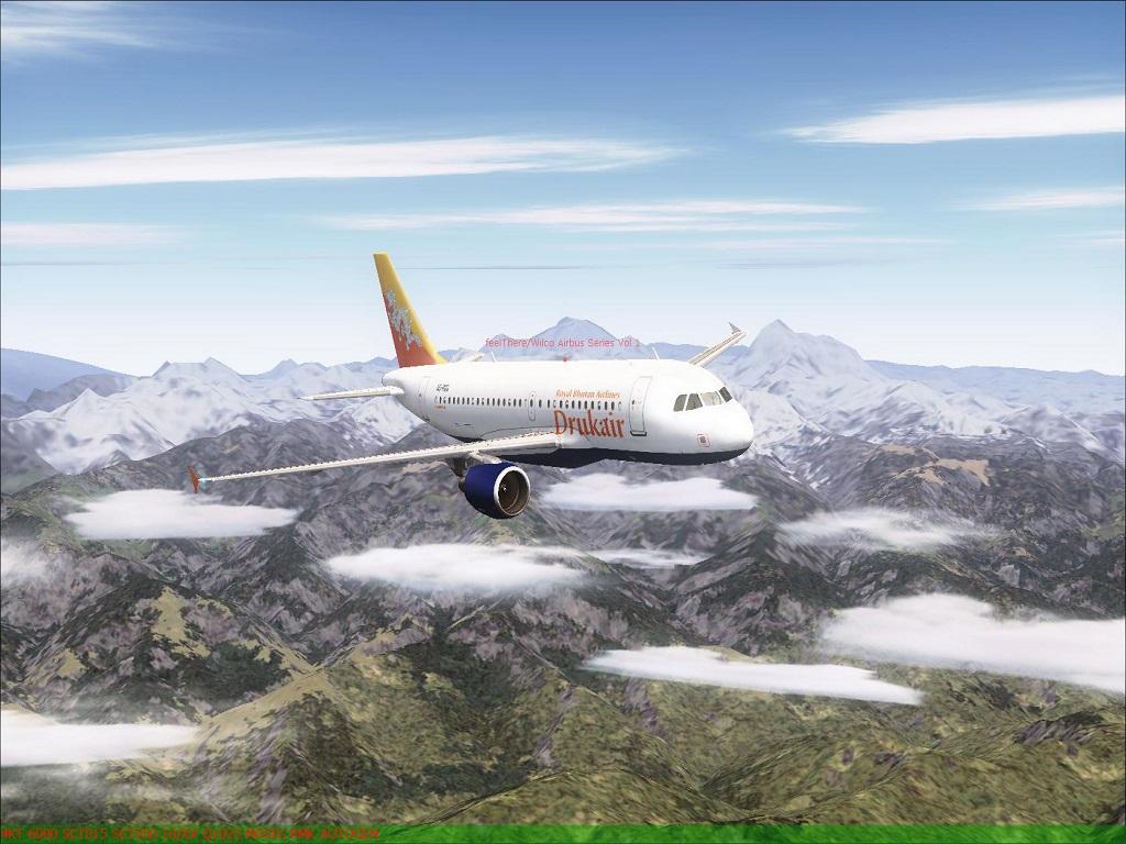 """Airbus A319 Drukair """"Wilco"""" Fs92014-03-2601-05-52-32_zps9a316a23"""