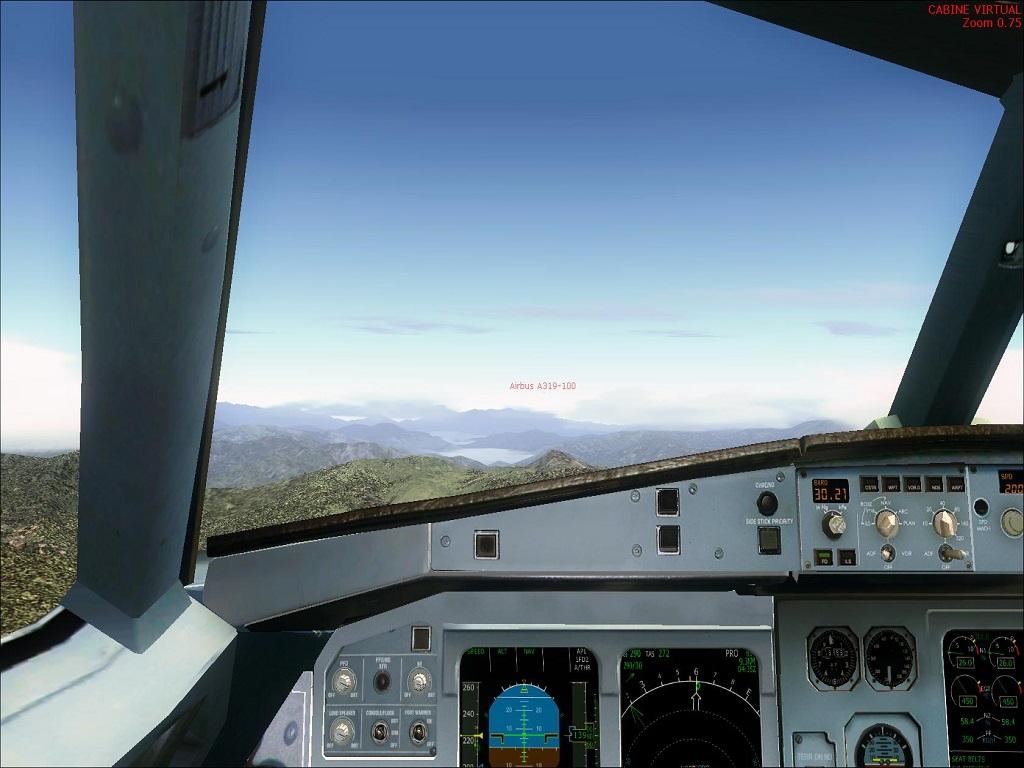 """Airbus A319 Drukair """"Wilco"""" Fs92014-03-2601-23-11-15_zps83156e60"""