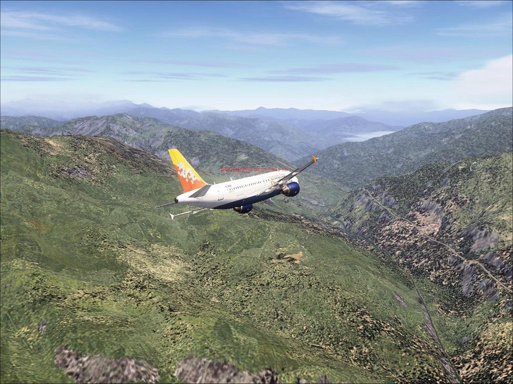 """Airbus A319 Drukair """"Wilco"""" Fs92014-03-2601-25-00-22_zps350c0b5a"""