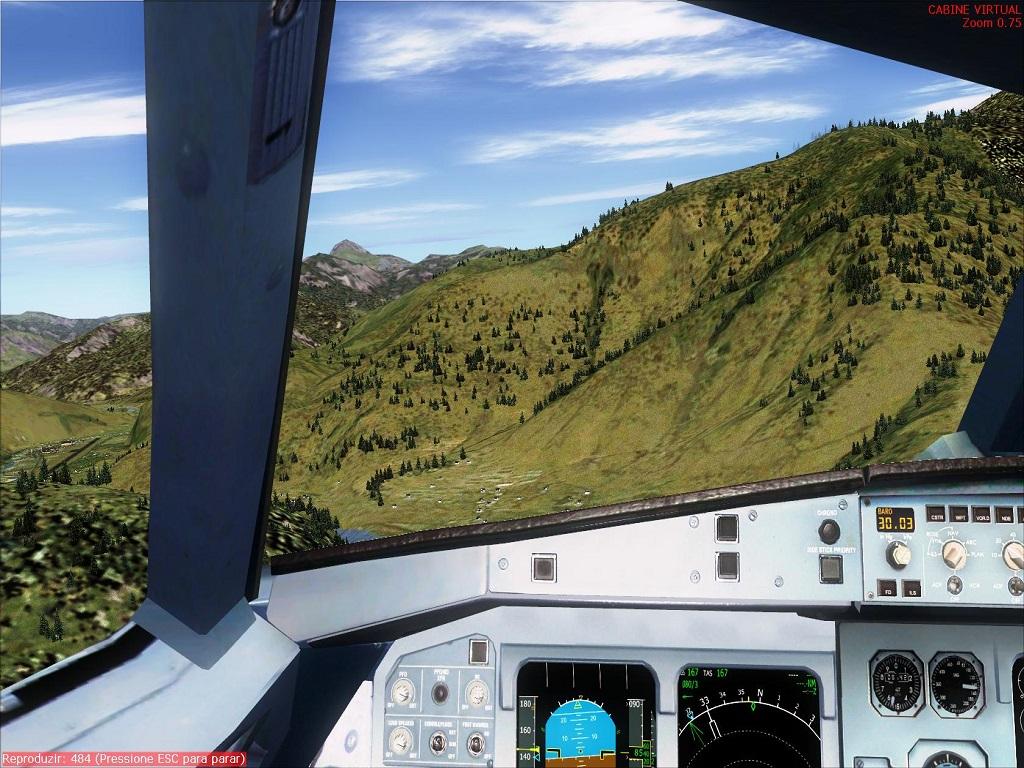 """Airbus A319 Drukair """"Wilco"""" Fs92014-03-2620-40-45-06_zps579d8bd0"""