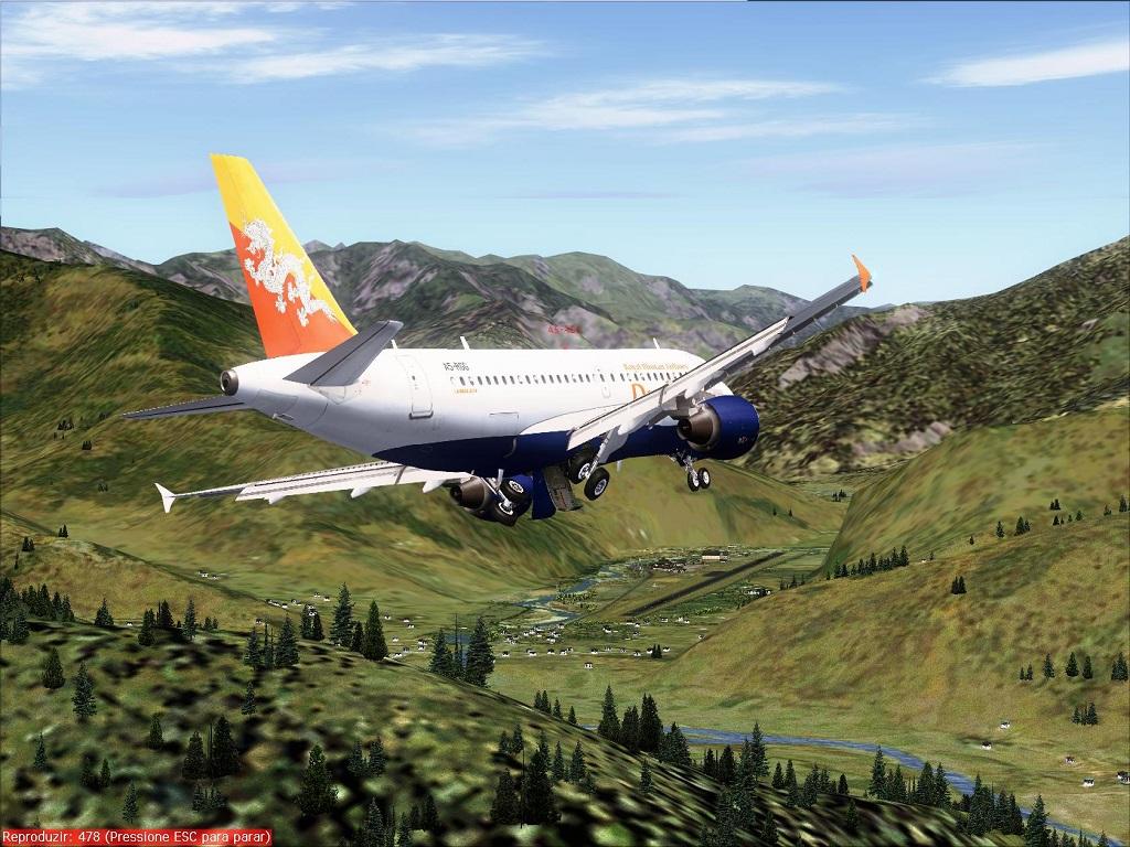 "Airbus A319 Drukair ""Wilco"" Fs92014-03-2620-40-51-73_zps2fc70201"