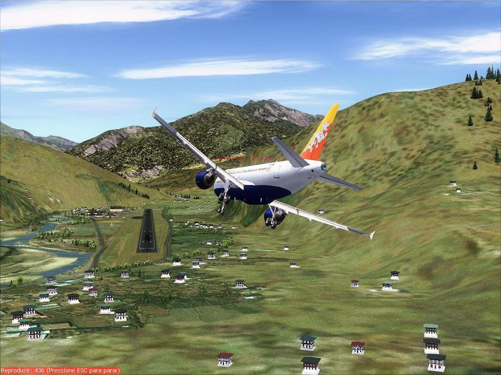 """Airbus A319 Drukair """"Wilco"""" Fs92014-03-2620-41-39-31_zps15ac3194"""
