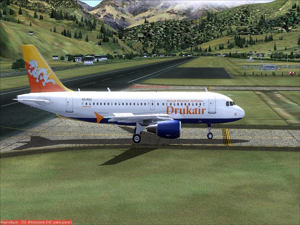 """Airbus A319 Drukair """"Wilco"""" Fs92014-03-2620-45-24-51_zps68a60d12"""