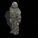 Pack Creaciones de Halo, Elites,Grunts,UNSC,Rangos y mas. MarineSoldado_zps8612a4bf