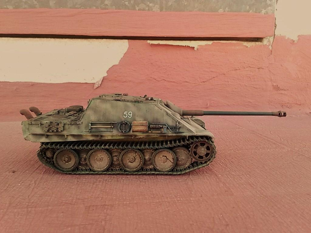 """Jagdpanther """"Late"""" ,Pz.Ersatzheer Abt.20 155jagdpantherlatepeazo-gato_zpsdf693b58"""