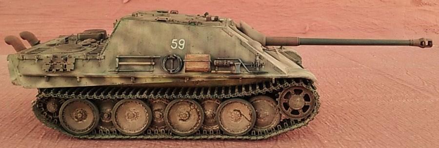 """Jagdpanther """"Late"""" ,Pz.Ersatzheer Abt.20 156jagdpantherlatepeazo-gato_zps2e2d445d"""