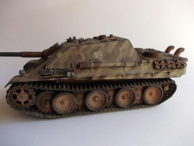 """Jagdpanther """"Late"""" ,Pz.Ersatzheer Abt.20 153jagdpantherlatepeazo-gato_zpsf11ac3ec"""