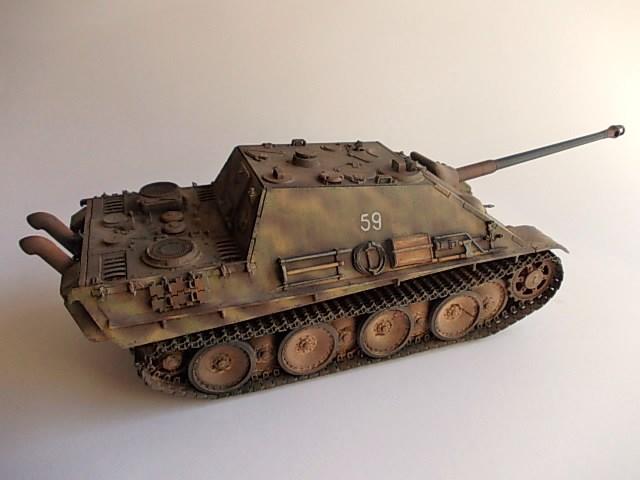 """Jagdpanther """"Late"""" ,Pz.Ersatzheer Abt.20 154jagdpantherlatepeazo-gato_zps0407b8cb"""