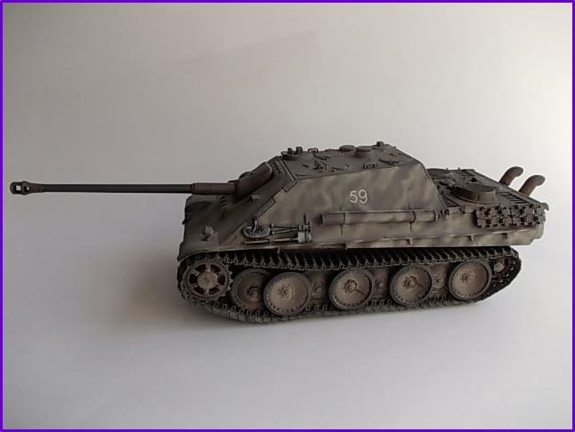 """Jagdpanther """"Late"""" ,Pz.Ersatzheer Abt.20 159jagdpantherlatepeazo-gato_zps94ce5392"""