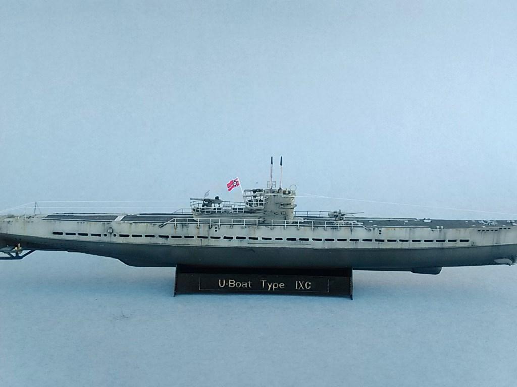 U-BOAT Type IXc  71U-BoattypeIXcpeazo-gato_zps84c621d8