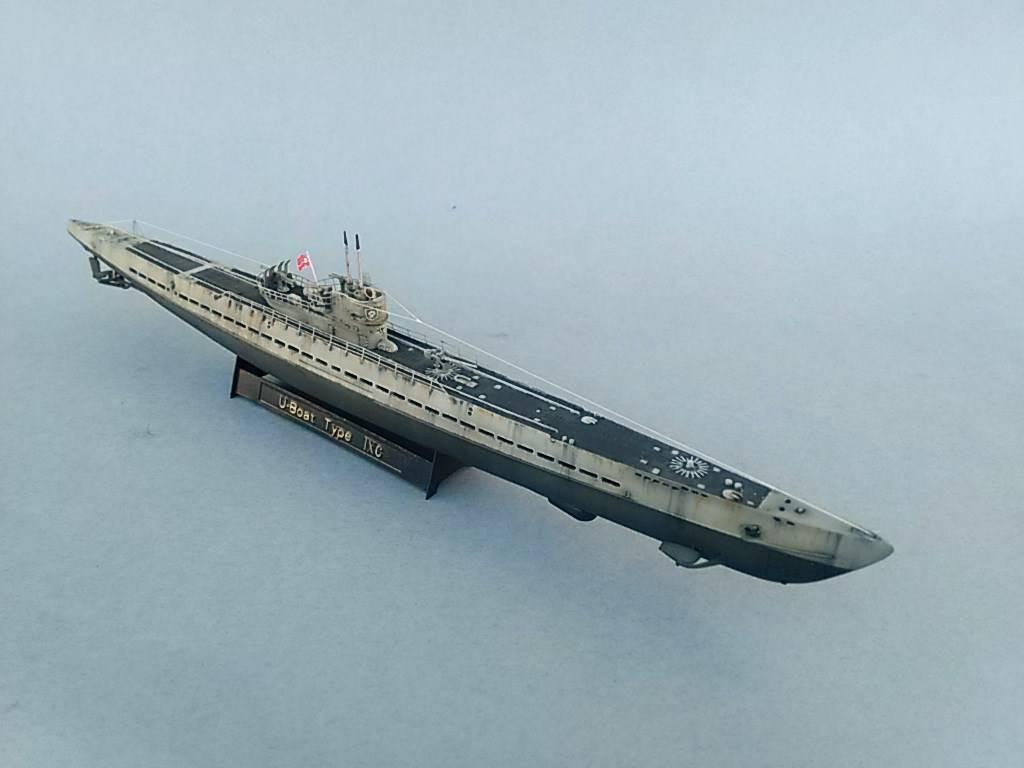 U-BOAT Type IXc  74U-BoattypeIXcpeazo-gato_zpse7337601