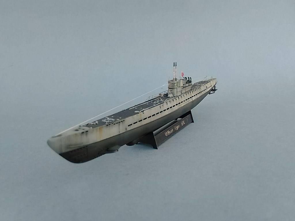 U-BOAT Type IXc  76U-BoattypeIXcpeazo-gato_zpsa4b722ca