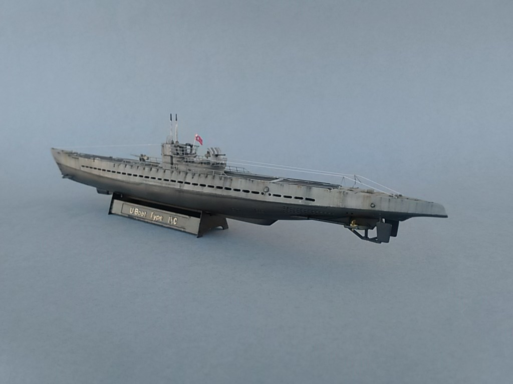 U-BOAT Type IXc  78U-BoattypeIXcpeazo-gato_zpsb8caec6e