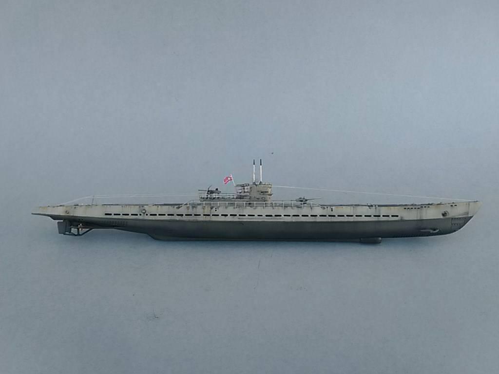 U-BOAT Type IXc  81U-BoattypeIXcpeazo-gato_zps6cf48683
