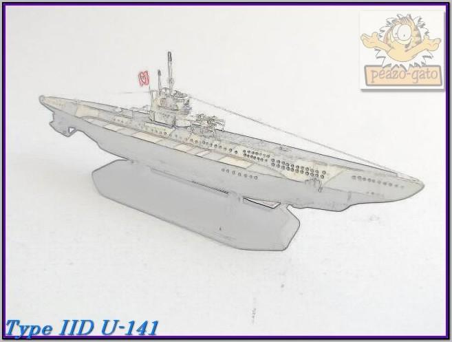 Type IID , U-141 70ordm%20Type%20IID%20U-141%20peazo-gato_zps2lw4l17w