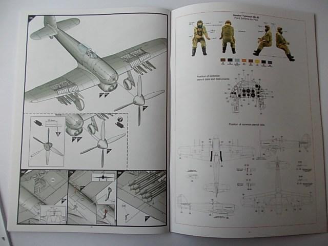 Hawker Typhoon , Airfix 1/24 5ordmHTyphoonMkIBpeazo-gato_zps7a4b75c4
