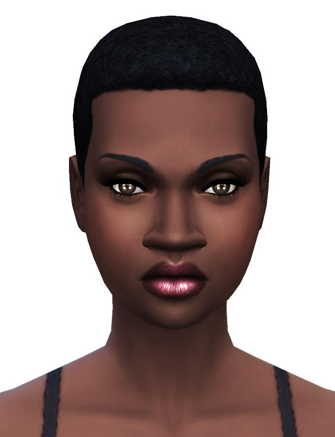 Danai Gurira aka Michonne by InaMac69 PB images missing Head_zps290cb904