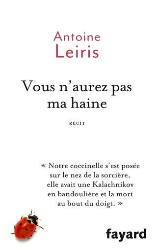 VOUS N'AUREZ PAS MA HAINE d'Antoine Leiris 71RL0uFwBL_zpsllsciqar