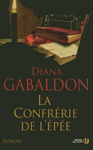 LORD JOHN GREY (Tome 02) LA CONFRÉRIE DE L'ÉPÉE de Diana Gabaldon 9782258069893_zps5bram7gi