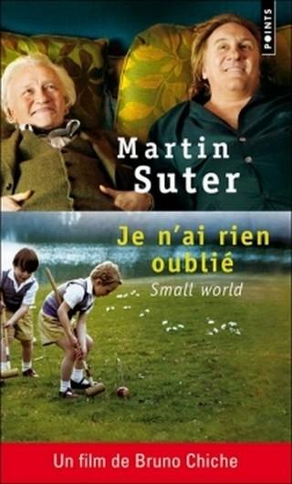 SMALL WORLD de Martin Suter Couv20944303_zpsnhubgsg7