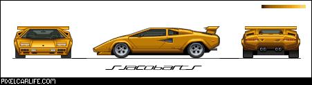Lamborghini LAMBO