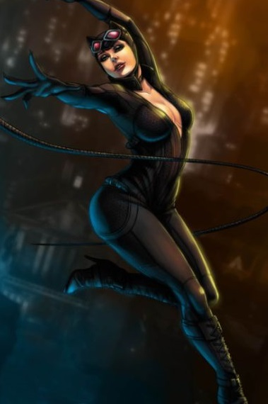 Infinity Hydra's Halloween Event!  Catwoman_by_shaiyan-d4yayzc_zpsicxt7dvf