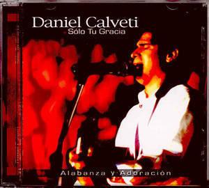 BAJAR CD DE TODOS TIPO DE GENERO Daniel-SoloTuGracia