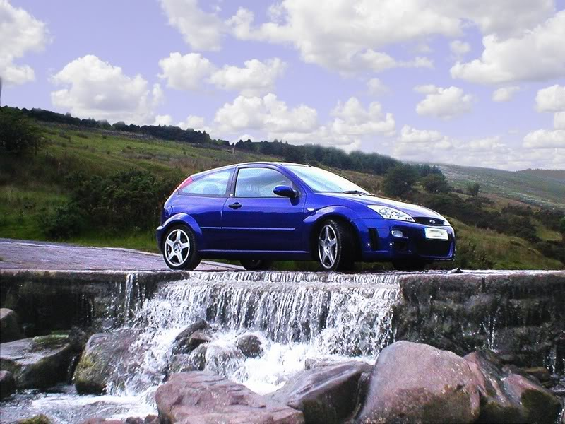 Focus Pic Thread Ford_Focus_RS_Wales