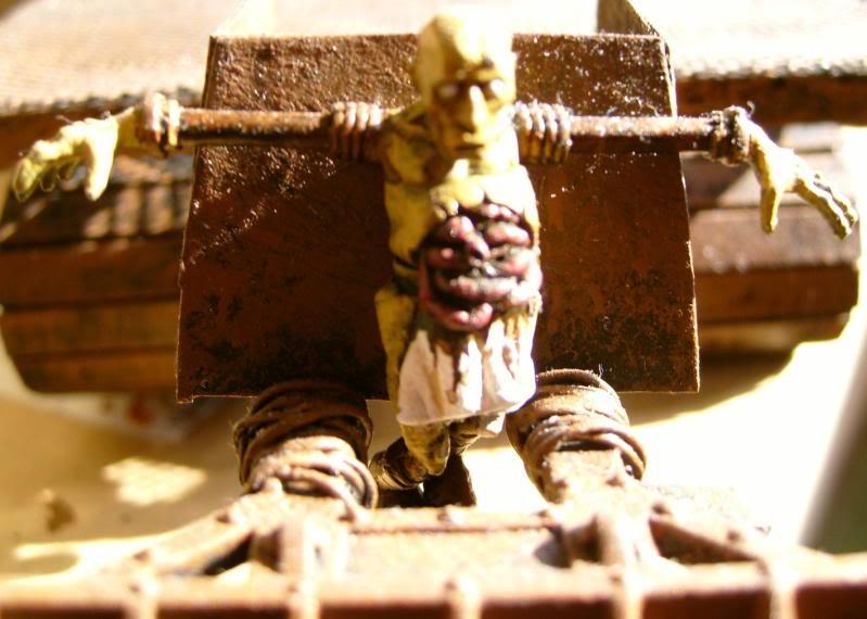 The Southern Cross Scav Gang ScavvieRide2