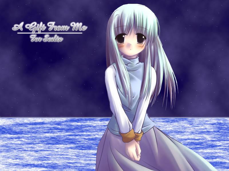 خلفيات انمي لسطح المكتب  Anime__