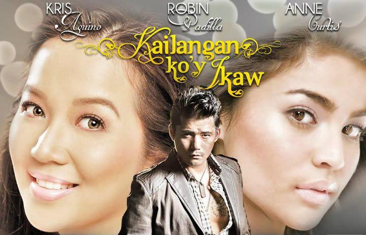 Kailangan - Kailangan Ko'y Ikaw - February 11,2013 Kailanganko27yikawcast