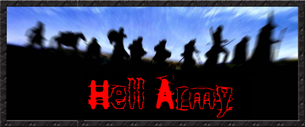 Hell Army