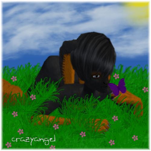 ~ CrazyAngel Gone Furry ~ Updated: 1-16 Furry-1