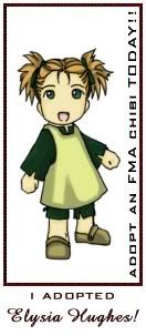 adopt a chibi today! Elysia0ts