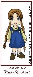 adopt a chibi today! Nina9kr
