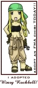 adopt a chibi today! Winry1rk