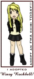 adopt a chibi today! Winry21cd