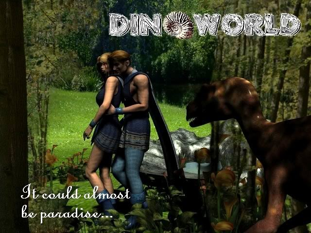 Dinoworld Almost_paradise