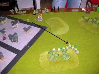 Epic chez les Bretons - chap. 34 - Eldars vs. SM - 4000 pts 20Tour1
