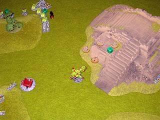 Epic chez les Bretons - chap. 34 - Eldars vs. SM - 4000 pts 37Tour1