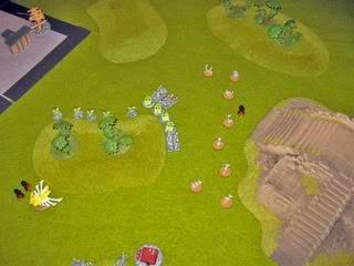 Epic chez les Bretons - chap. 34 - Eldars vs. SM - 4000 pts 39Tour2