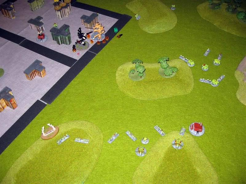 Epic chez les Bretons - chap. 34 - Eldars vs. SM - 4000 pts 53Findutour3-victoireSM