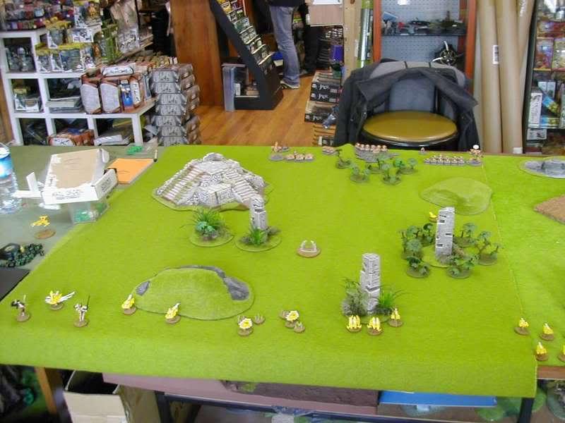 [EA] 30/01/07 - Iyanden vs. Garde Impériale - 6000 points Dploiement3