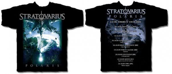 Stratovarius en LIMA!!!!! - Página 2 Tshirt